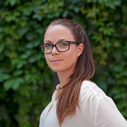 Marcella Reiser